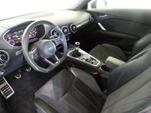 Audi TT Roadster 1.8 TFSI 180ch S line   - 2