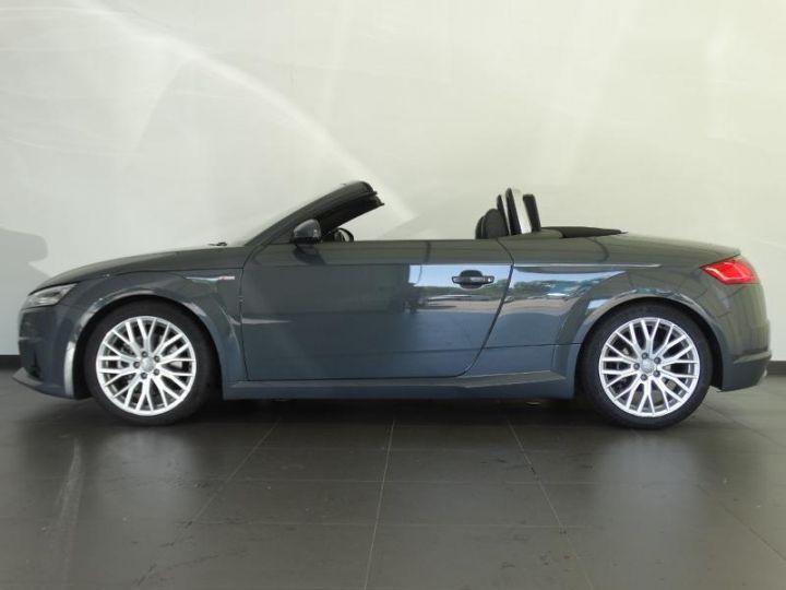 Audi TT Roadster 1.8 TFSI 180ch S line - 4