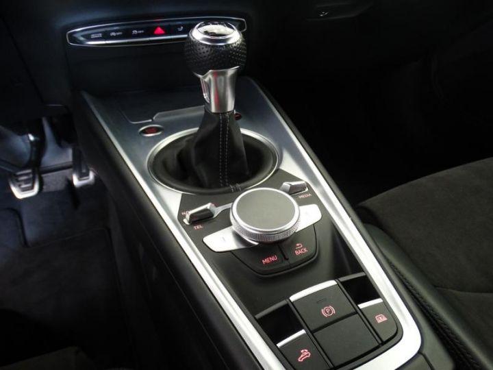 Audi TT Roadster 1.8 TFSI 180ch S line - 8