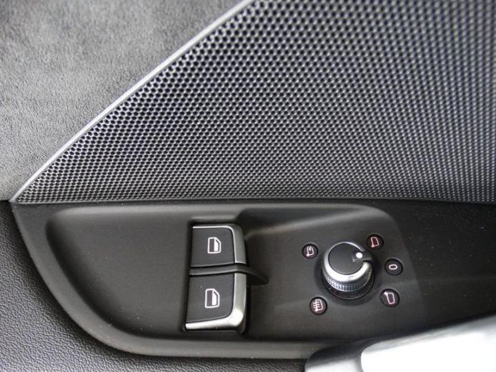 Audi TT Roadster 1.8 TFSI 180ch S line - 9