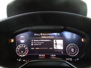 Audi TT Roadster 1.8 TFSI 180ch S line   - 14