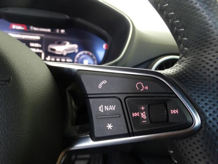 Audi TT Roadster 1.8 TFSI 180ch S line - 18