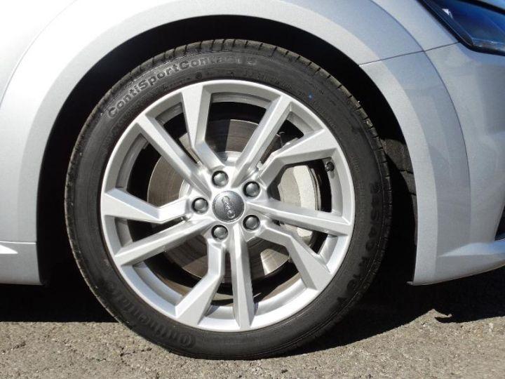 Audi TT Roadster 45 TFSI 245ch quattro S tronic 7 - 10