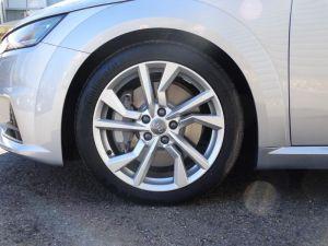 Audi TT Roadster 45 TFSI 245ch quattro S tronic 7   - 12