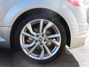 Audi TT Roadster 45 TFSI 245ch quattro S tronic 7   - 13