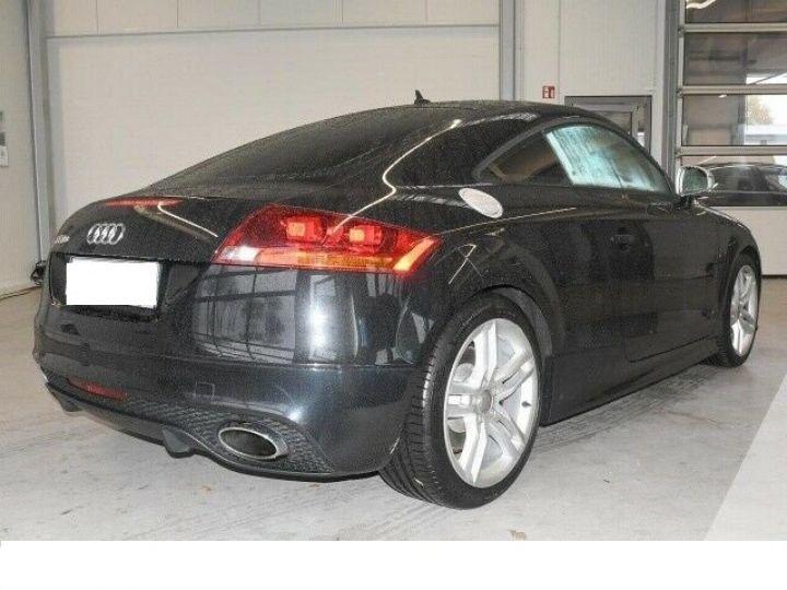 Audi TT RS 2.5 TFSI  Quattro - 3