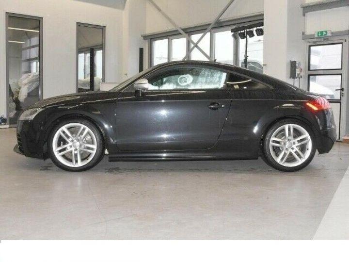 Audi TT RS 2.5 TFSI  Quattro - 4