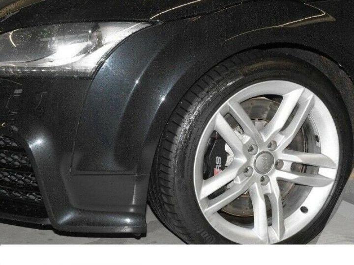 Audi TT RS 2.5 TFSI  Quattro - 7