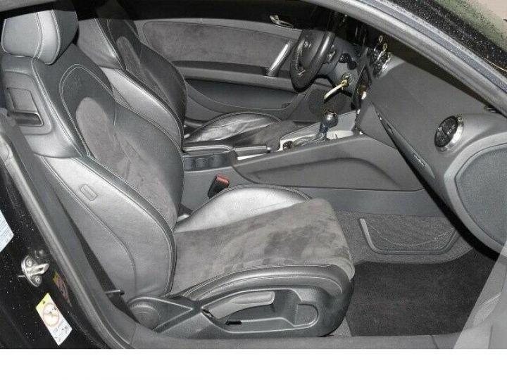 Audi TT RS 2.5 TFSI  Quattro - 8