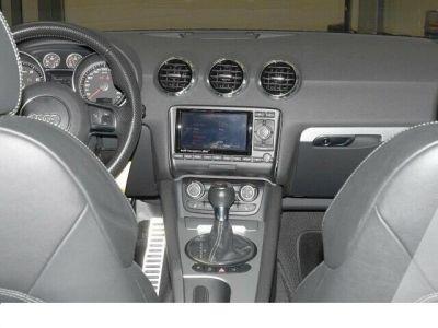 Audi TT RS 2.5 TFSI  Quattro   - 11