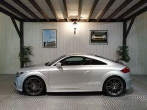 Audi TT S 2.0 TFSI 272 CV QUATTRO   - 1