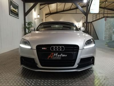 Audi TT S 2.0 TFSI 272 CV QUATTRO   - 3