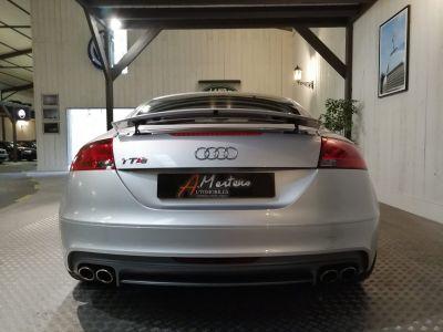 Audi TT S 2.0 TFSI 272 CV QUATTRO   - 4