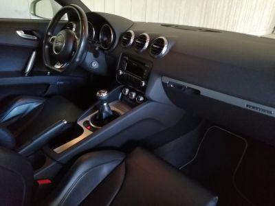 Audi TT S 2.0 TFSI 272 CV QUATTRO   - 6