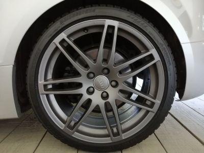Audi TT S 2.0 TFSI 272 CV QUATTRO   - 15