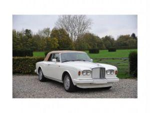 Bentley Continental Continental Cabrio   - 1