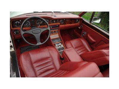 Bentley Continental Continental Cabrio   - 3