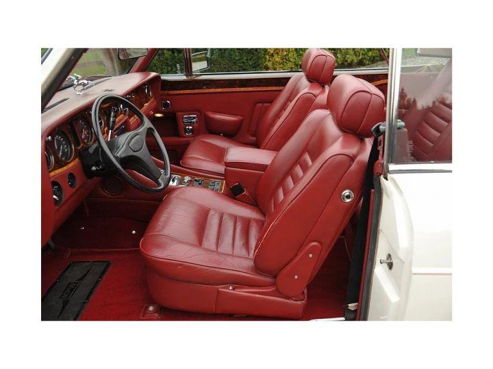Bentley Continental Continental Cabrio - 4