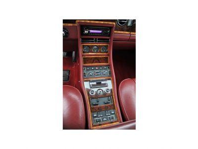 Bentley Continental Continental Cabrio   - 5