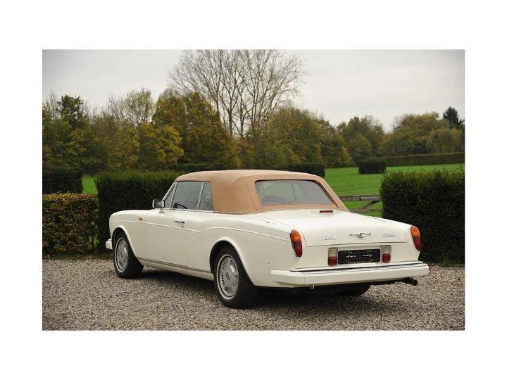 Bentley Continental Continental Cabrio - 9