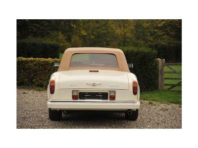 Bentley Continental Continental Cabrio   - 10