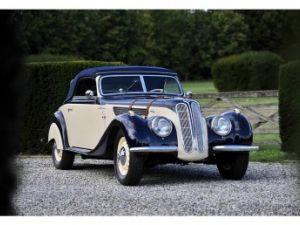 BMW 02 327 CABRIOLET - 1939   - 1