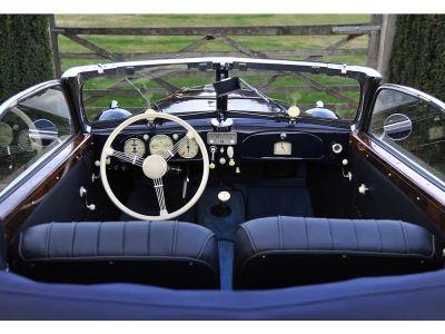 BMW 02 327 CABRIOLET - 1939   - 8