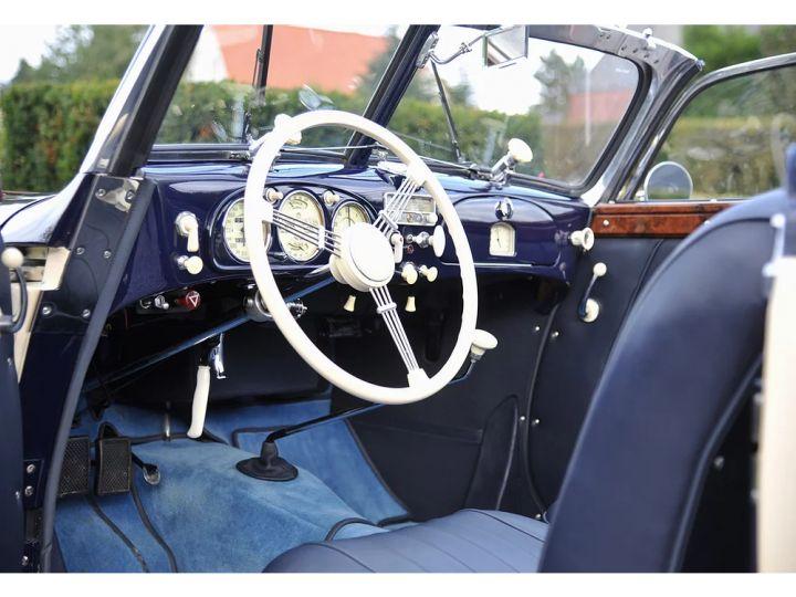 BMW 02 327 CABRIOLET - 1939 - 5