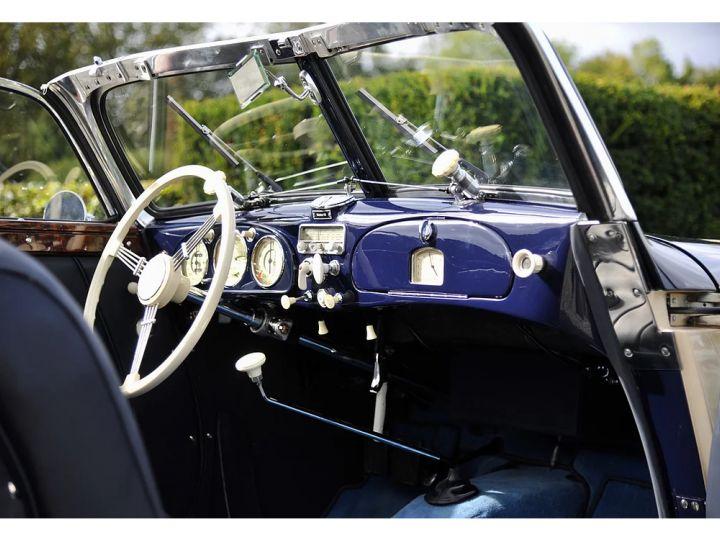 BMW 02 327 CABRIOLET - 1939 - 6