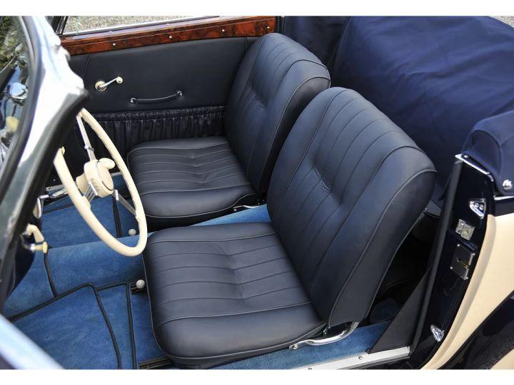 BMW 02 327 CABRIOLET - 1939 - 7