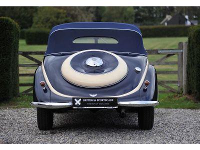 BMW 02 327 CABRIOLET - 1939   - 10
