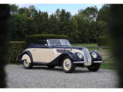 BMW 02 327 CABRIOLET - 1939   - 3