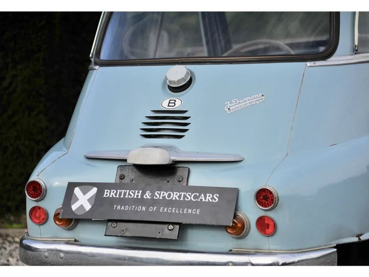 BMW Isetta 300 - 9