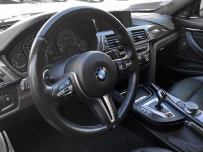 BMW M4 BMW M4 COMPETITION - ORIGINE FRANCE   - 11