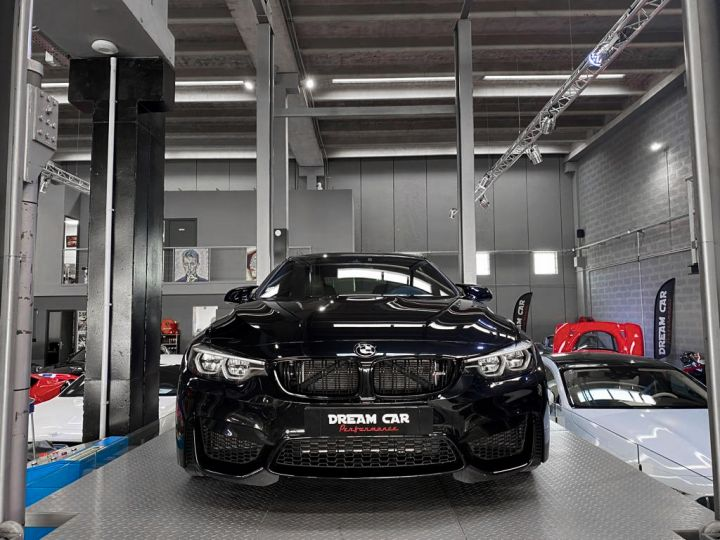 BMW M4 BMW M4 COMPETITION - ORIGINE FRANCE - 6