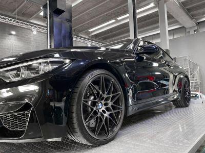 BMW M4 BMW M4 COMPETITION - ORIGINE FRANCE   - 23