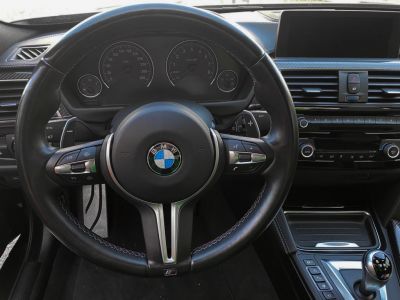 BMW M4 BMW M4 COMPETITION - ORIGINE FRANCE   - 10