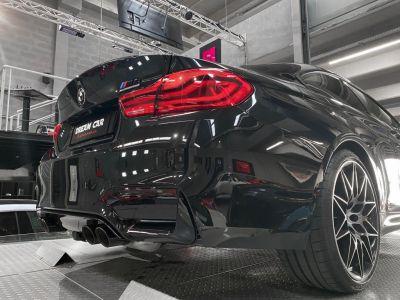 BMW M4 BMW M4 COMPETITION - ORIGINE FRANCE   - 19