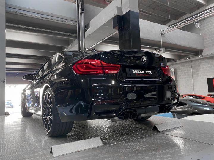 BMW M4 BMW M4 COMPETITION - ORIGINE FRANCE - 4