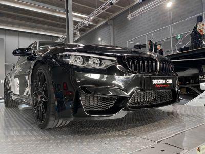 BMW M4 BMW M4 COMPETITION - ORIGINE FRANCE   - 28