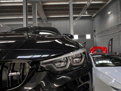 BMW M4 BMW M4 COMPETITION - ORIGINE FRANCE   - 27