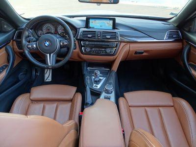 BMW M4 CABRIOLET DKG  431 CV - MONACO   - 7
