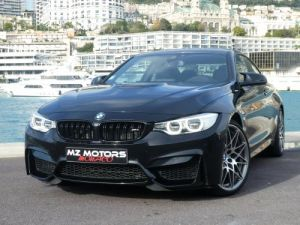 BMW M4 COMPETITION F82 COUPE 450CV DKG7   - 2