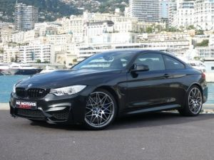 BMW M4 COMPETITION F82 COUPE 450CV DKG7   - 3