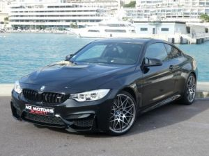 BMW M4 COMPETITION F82 COUPE 450CV DKG7   - 4