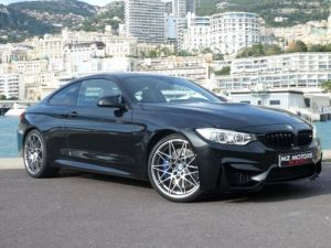 BMW M4 COMPETITION F82 COUPE 450CV DKG7   - 7
