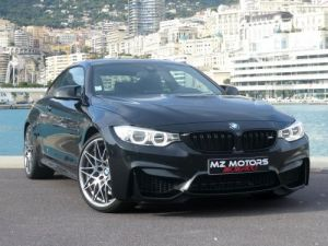 BMW M4 COMPETITION F82 COUPE 450CV DKG7   - 8