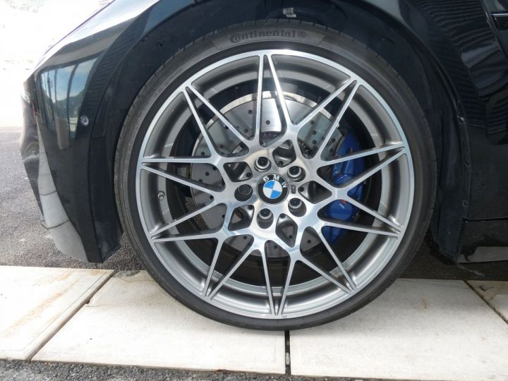 BMW M4 COMPETITION F82 COUPE 450CV DKG7 - 15