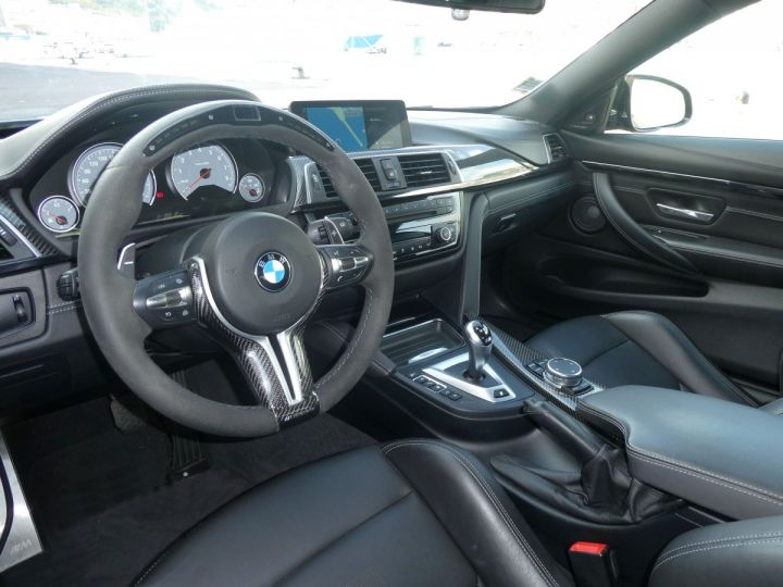 BMW M4 COMPETITION F82 COUPE 450CV DKG7 - 18