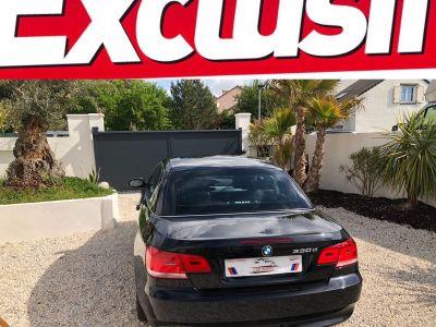 BMW Série 3 serie cabriolet 330d luxe 4   - 3